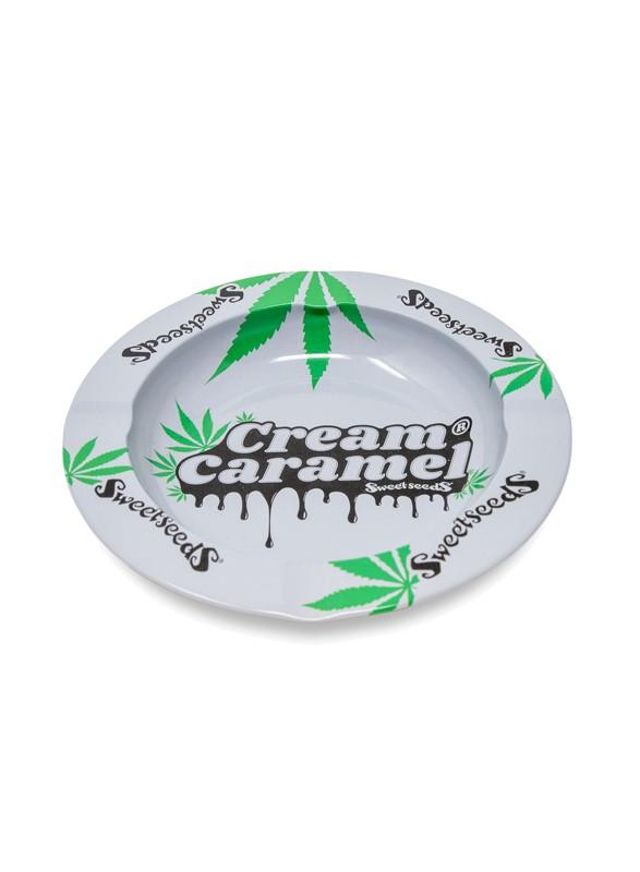 Cenicero Cream Caramel®