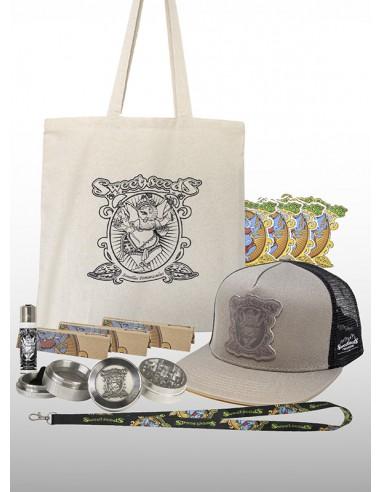 Kit Sweet Seeds® Street