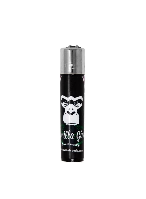 Clipper Gorilla Girl® (sólo...