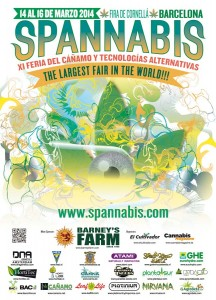 <!--:es-->Spannabis BCN 2014<!--:-->
