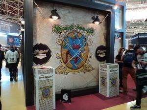 <!--:es-->Nuestro Stand en Spannabis Barcelona 2014<!--:-->