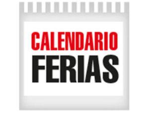 Calendario Ferias 2021
